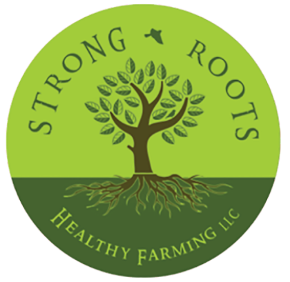Strong Roots Healthy Farming